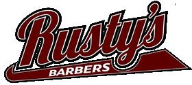 Rusty's Barbers, Durham